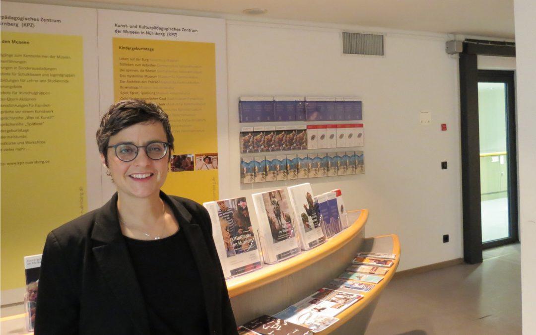 Familienangebote im Germanischen Nationalmuseum