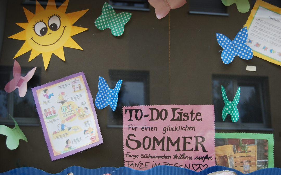 Ferien in Nürnberg: Sommer, Spaß und Abenteuer