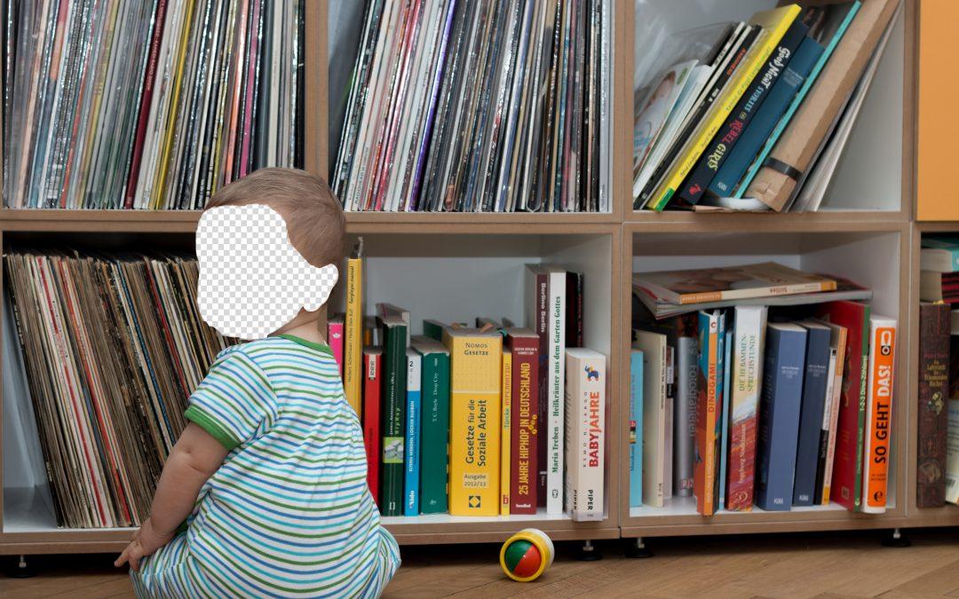Kleine Kinder und die Macht der Musik