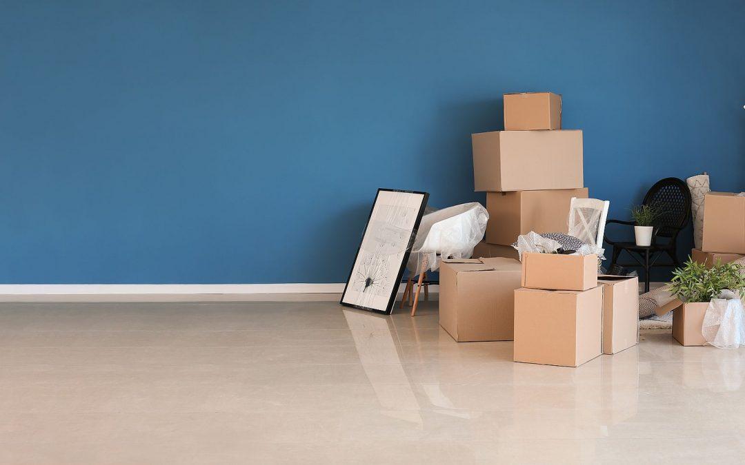 Unterstützung bei der Wohnungssuche mit dem Wohnkatalog