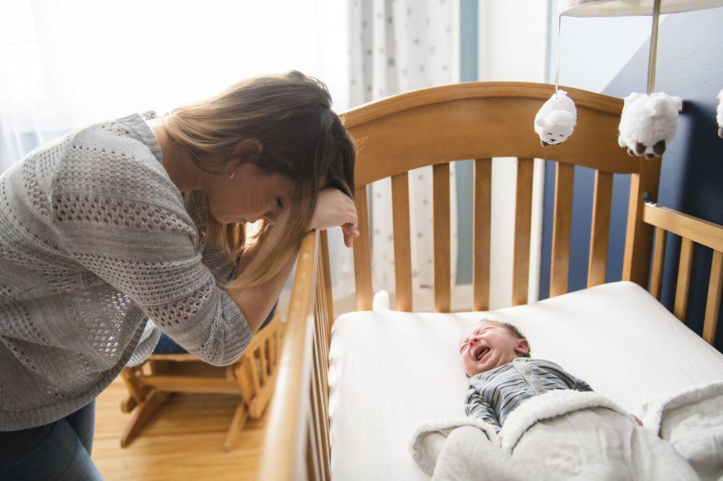 Auslöser Für Geburt