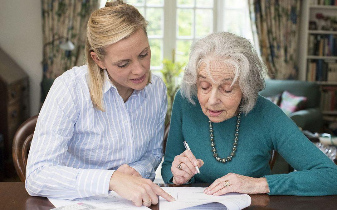 Betreutes Wohnen – eine sinnvolle Wohnform im Alter?