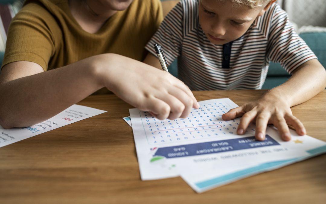 Homeschooling die Zweite