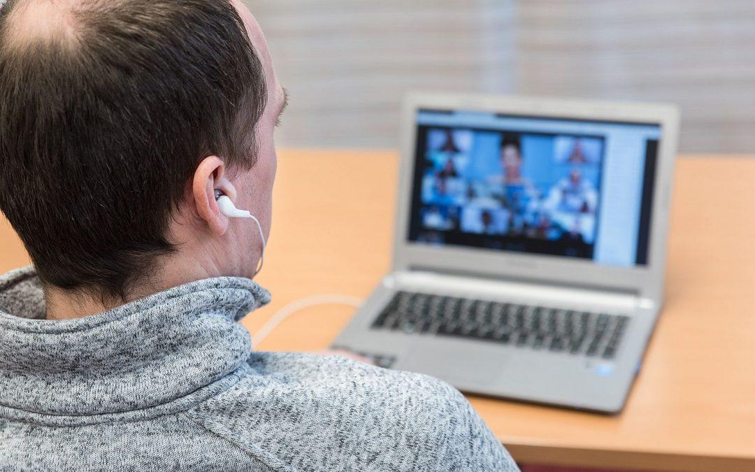 Wir für Familien – Onlinetreff des Kinderschutzbundes für Eltern