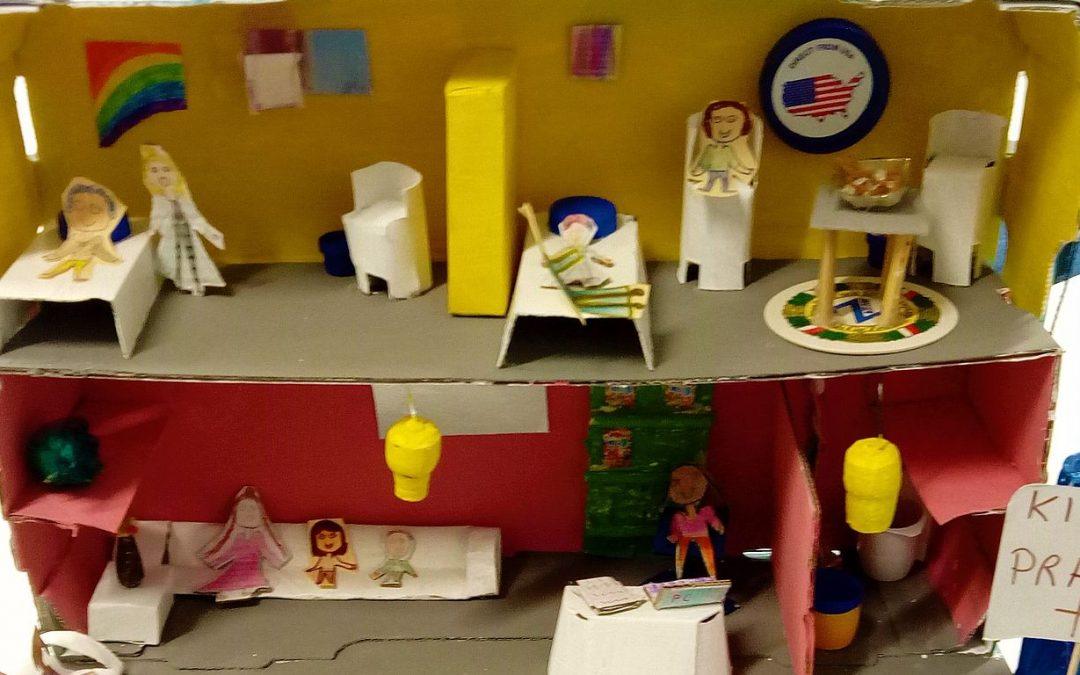 Von Kindern für Kinder: Zukunftsprojekt Kinderklinikum Nürnberg