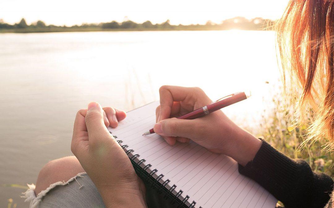 Phantastische Welten – Schreiben hilft!