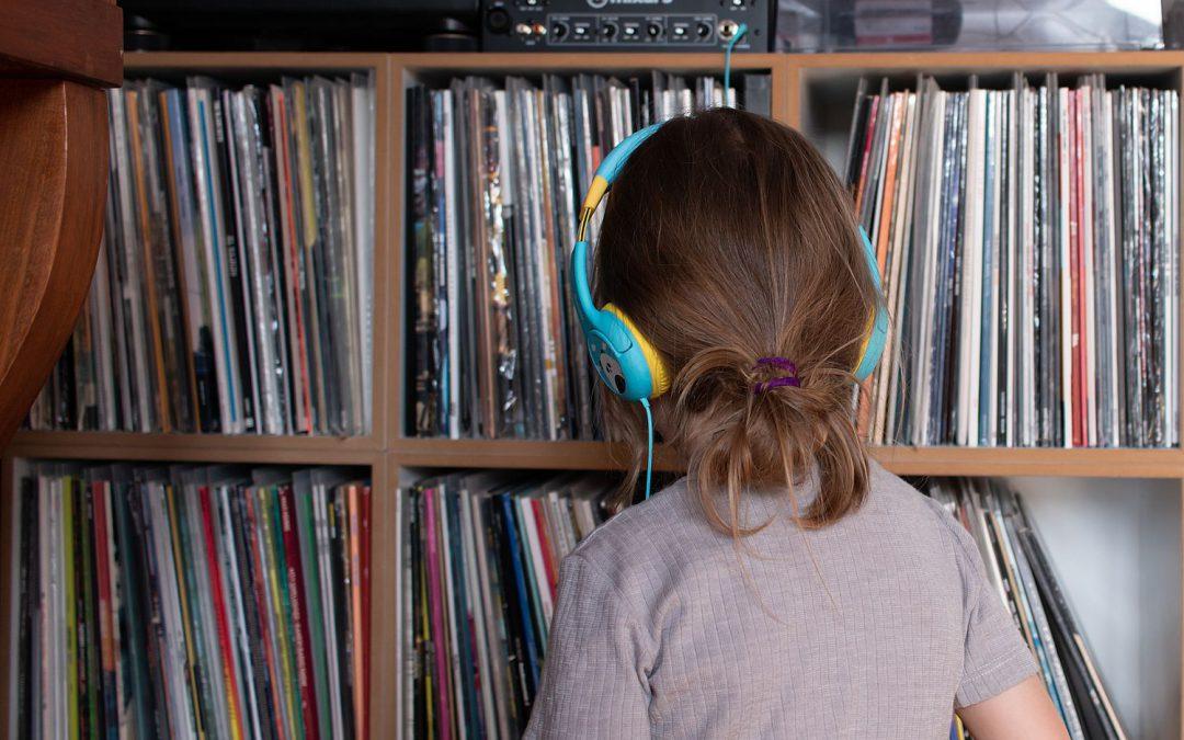 Hörwunderbarkeiten
