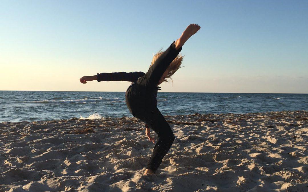 Drei Nasen im Wind – Mit dem Bulli an die Küste