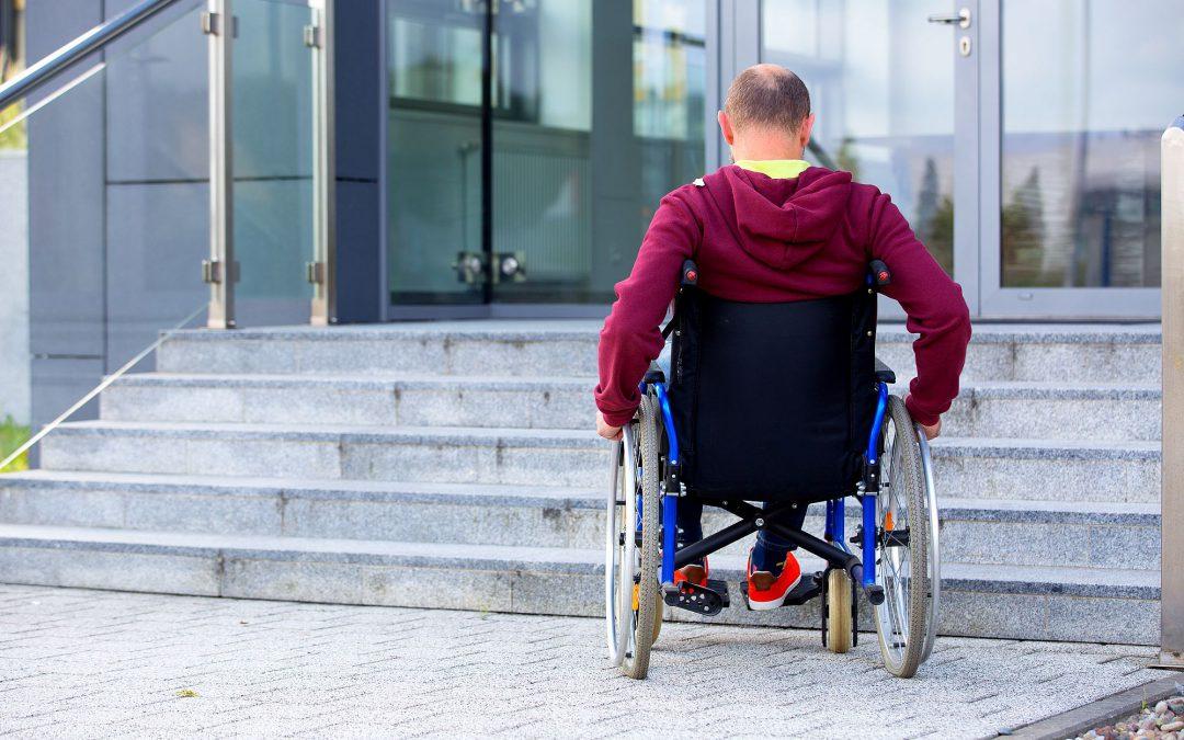 """Behindertenrat Nürnberg: """"Wir wären sehr froh darüber, noch engagierte Menschen zu finden"""""""